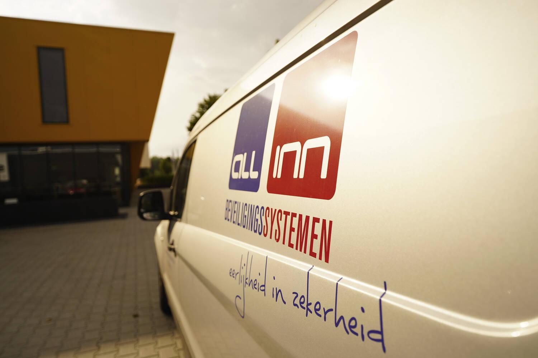 Al 25 jaar uw beveiligingsbedrijf uit Drenthe.