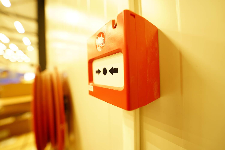 Brandmeldsysteem voor uw woning en/of bedrijf