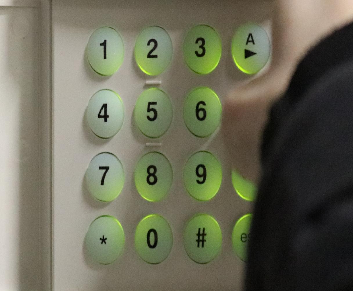 Neem nu contact op voor een alarmsysteem uit Hoogeveen